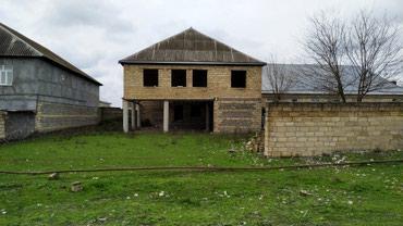 Ucar şəhərində Ucar rayonu Üzeyir Hacıbəyov küçəsi beton zavodun arxasında