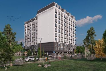 обмен авто на недвижимость in Кыргызстан | ПРОДАЖА УЧАСТКОВ: Элитка, 3 комнаты, 105 кв. м