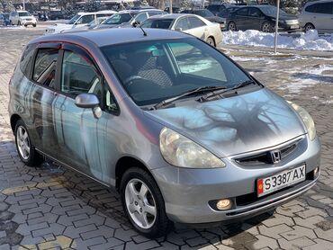 Honda Fit 1.5 л. 2003 | 175000 км