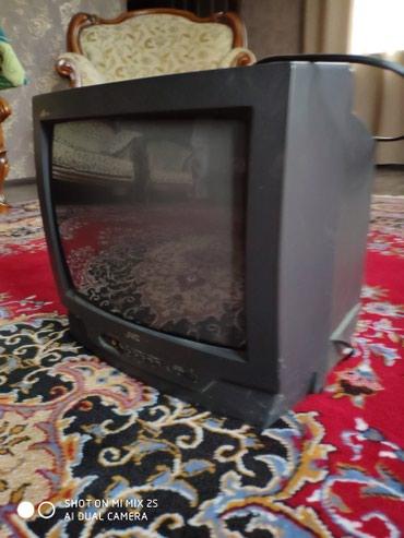 приставка смарт тв для телевизора в Азербайджан: Телевизор JVC 37 диоганал