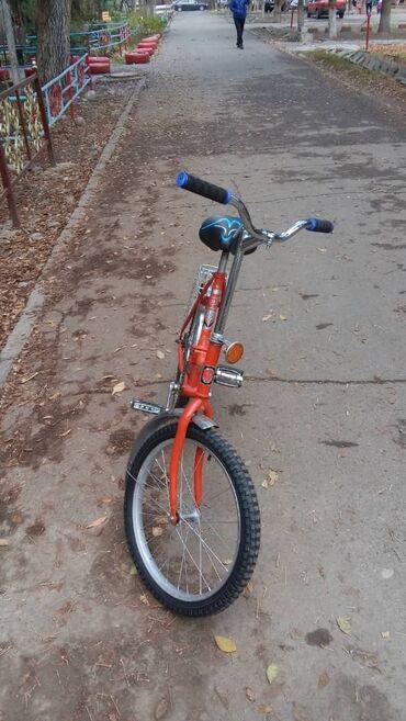 """Срочно!!! продаю велосипед """"Кама"""""""