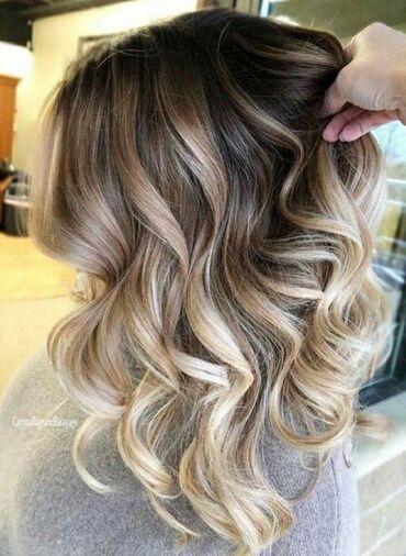 5076 объявлений: Сложное окрашивание волос, любой сложности . У ТЕБЯ ЕСТЬ ВОЗМОЖНОСТЬ