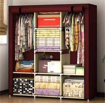 Garniture - Srbija: PRAKTIČNI GARDEROBER 4100 din Odložite letnju garderobu u ovaj