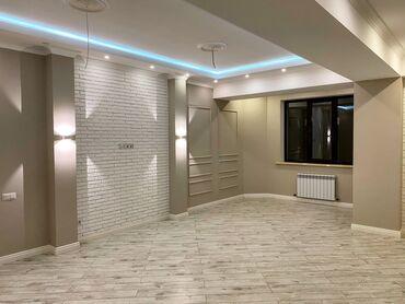 топчан из дерева в Кыргызстан: Продается квартира: 4 комнаты, 134 кв. м