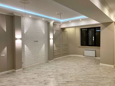 Продажа квартир - 4 комнаты - Бишкек: Продается квартира: Элитка, Филармония, 4 комнаты, 134 кв. м