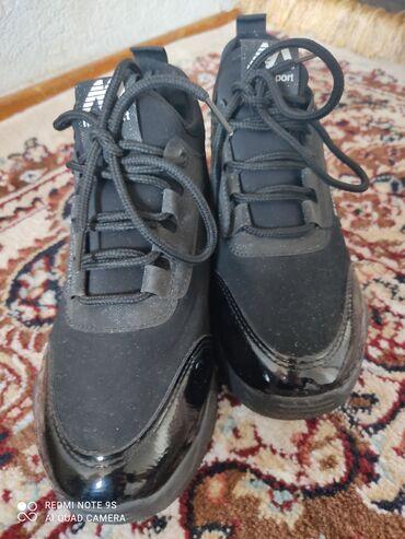 реставрация обуви бишкек в Кыргызстан: Сатып алганыма Бир ай ашты 1500 с алгам размери чон болуп калды