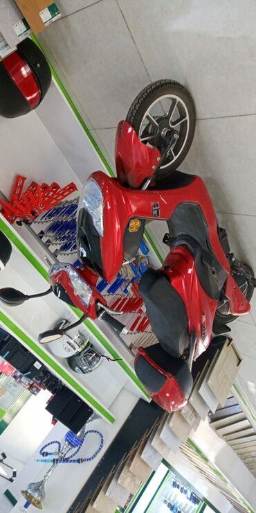 Istediniz mopedlerin kiriditle satiwi mumkundur iw yerine maiw kartina