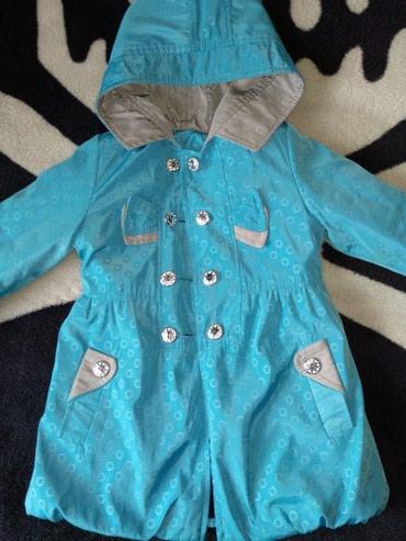 Продам курточку на осень-весну в в Бишкек