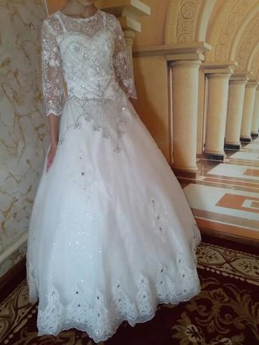 Свадебные платья - Кок-Ой: Свадебная платье на прокат и на продаж