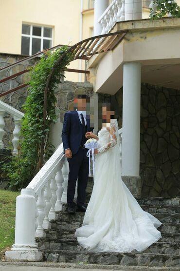 Свадебное платье LaSposa из ЕвропыВ отличном состоянии. Первоначальная