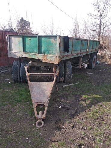 купить прицепы в Кыргызстан: Срочно продается прицеп,Цена 180000 сомов.Торг возможен. Просто так не