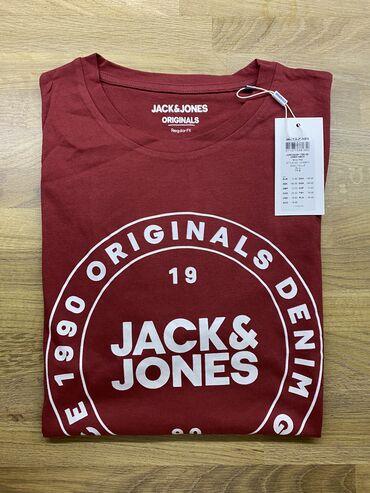 Jack jones - Srbija: Nove Original Jack&Jones majiceIdealne za vreme koje dolaziL