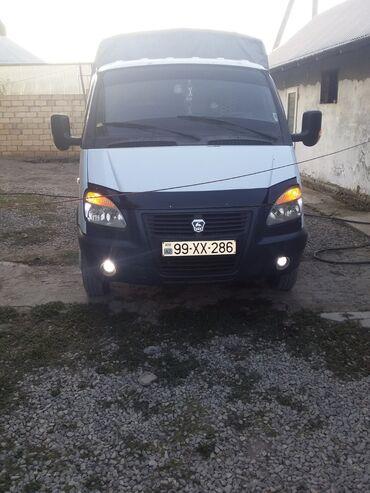 gazel bortovoi в Азербайджан: ГАЗ GAZel 33023 2.4 л. 2005 | 215018 км