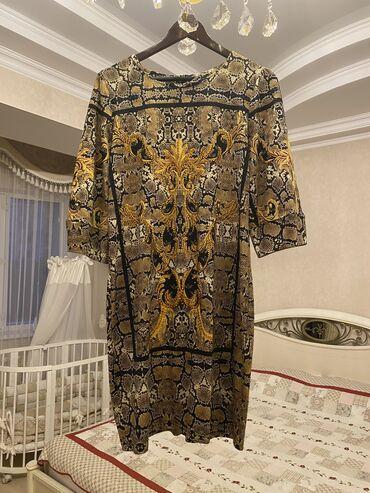 Личные вещи - Кызыл-Туу: Итальянское коктейльное платье. Новое. Ждёт свою хозяйку