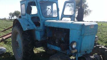 toyota land cruiser 1990 в Ак-Джол: Трактор т40 сатылат касилкасы менен басы 180000