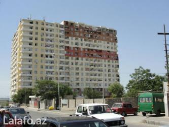 Xirdalanda 16-16si, 2 otaq, temirli,60kv menzil,temirlidir,muhafizeli в Баку