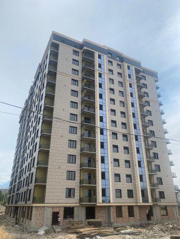 продаю 1 комнатную квартиру в бишкеке в Кыргызстан: 1 комната, 43 кв. м