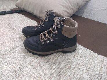 Dečije Cipele i Čizme   Knjazevac: Decije cipele zimske broj 34,cipele nemaju ostecenja izuzetnog su