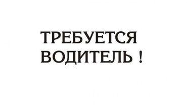 двухскат спринтер в бишкеке in Кыргызстан | MERCEDES-BENZ: Требуются водители на грузовые спринтеры.Если вы:- Хотите работать в