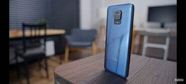 айфон 6 128 гб цена бу in Кыргызстан   APPLE IPHONE: Xiaomi Redmi Note 9S   128 ГБ   Зеленый   С документами