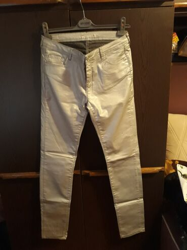 Pantalone od kepera br 28 Jednom nosene u odličnom stanju