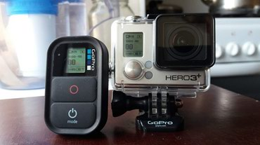 GoPro 3+ Black Edition в Бишкек