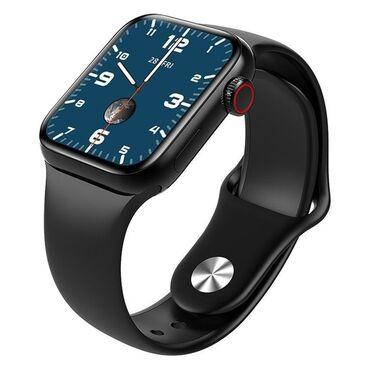 Личные вещи - Юрьевка: Smart watch hw12 Привезён из Турции.Отдаю по самой низкой цене