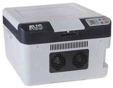 Авто холодильник объёмом 25 и 32 литра, 12/220v.Функции охлаждения и