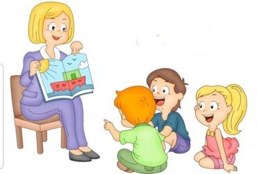В Частный детский сад,  требуется няня . Район Ахунбаева Матросова.  в Лебединовка