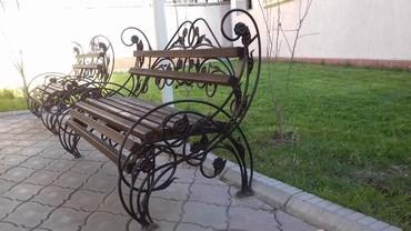 Кому нужны качели скамейки топчаны всякие сварочные работы обращайтесь в Лебединовка