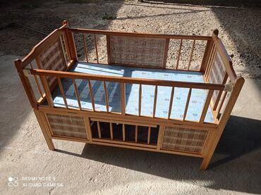 детские 2х ярусные кровати фото и цены in Кыргызстан   ДЕТСКИЕ КРОВАТИ: Продаю манеж