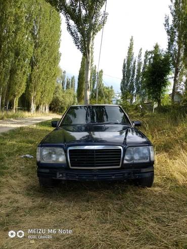 Mercedes-Benz 220 1994 в Бишкек