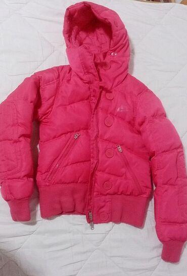Dečije jakne i kaputi | Futog: Nike jakna