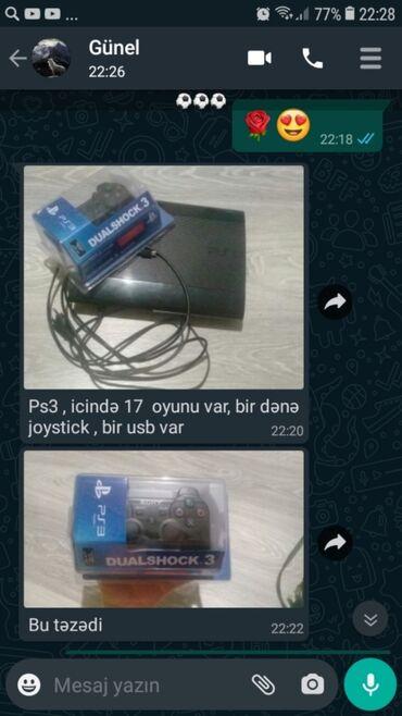 PSP (Sony PlayStation Portable) - Azərbaycan: Plesdeyşn satilir 270 manat az islenib unvan Mastaga (Jale3