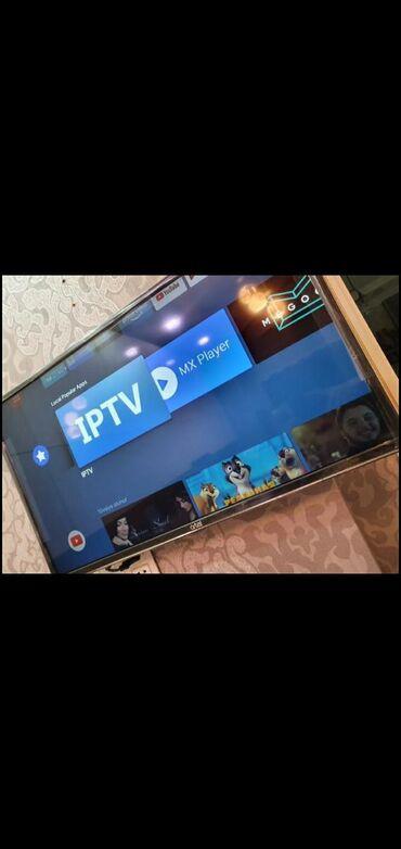 ekranlar - Azərbaycan: Telvizor 81ekran Smartandroid .Artel tv.birbawa youtubeye girir