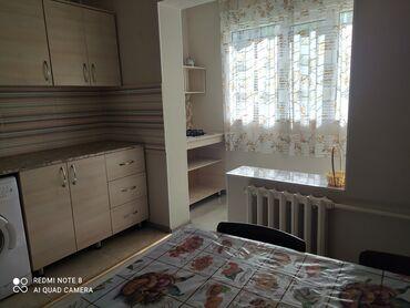 Долгосрочная аренда квартир - С мебелью - Бишкек: Сдается 2х комнатная квартира в 12 мкр