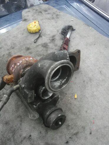 Sprinter двигатель 646 турбина 2007 год битурбо форсунки Спринтер