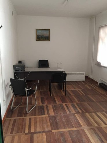 Продается офисное помещение московская-орозбекова общ площадь 30 в Бишкек