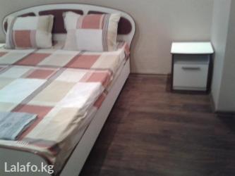 Гостиницы 1-2 х комнатные Моссовет, в Бишкек