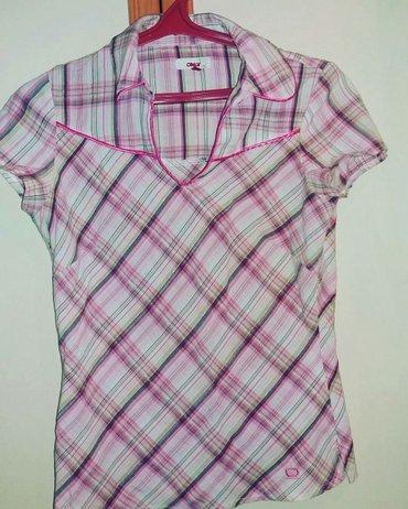 Рубашка кофта размер 42 -44 цена200 в Бишкек