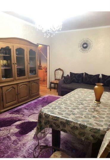 Продается квартира: Индивидуалка, Моссовет, 3 комнаты, 60 кв. м