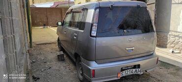 Nissan - Кыргызстан: Nissan Cube 1.3 л. 2000 | 111111111 км