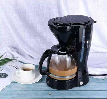 Кофеварка Sokany 123AКофеваркаSokany 123Aс элегантным дизайном