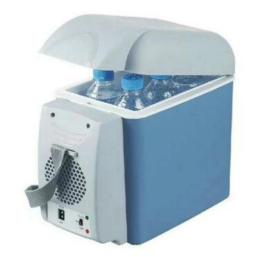 Аксессуары для авто - Новый - Бишкек: Автомобильный Холодильник 7,5 литров. Данный холодильник для авто