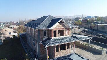 Продам - Тип предложения: от собственника - Бишкек: Продам Дом 370 кв. м, 7 комнат