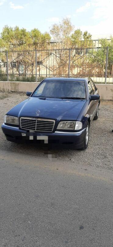 brilliance m2 1 8 at - Azərbaycan: Mercedes-Benz GLK-Class AMG 1.8 l. 1998 | 250000 km