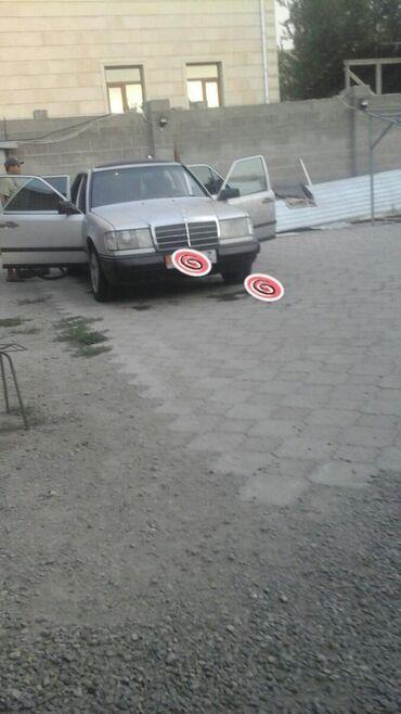 запчасти mercedes w124 в Кыргызстан: Mercedes-Benz W124 2.6 л. 1987 | 223478 км