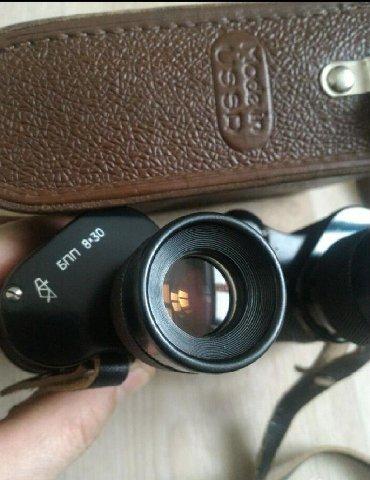 Бпп 8×30 в отличном состоянии!!! Оптика линзы находится в идеальном