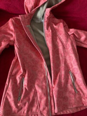 Crivit nova topla jaknica M vel