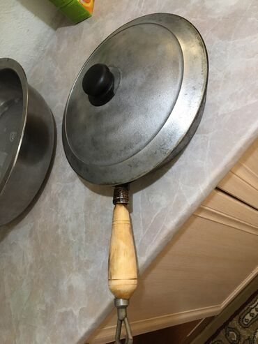 Сковородки чону 600с калын кичинекей 200с